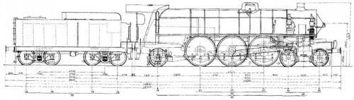 Schema della Gr.691 - tratto da http://dgm.xoom.it/