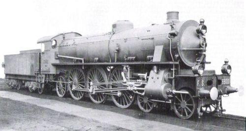 FS GR 69001 - Foto Archivio Storico Breda da marklinfan