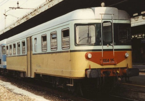 664.25 a Modena nel 1992 - Foto © Silvano Vecchi da flickr