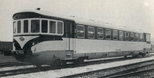 Prototipo con la seconda livrea sperimentale, da italmodel 1979 (Grazie a Gigi Voltan)