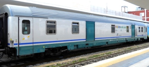 IUC-Z D TrenoVerde 2012 - Foto © MarcoTAF da trenomania