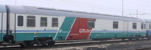 61 83 95 90 100-1 D PVTrain Foto © Marco Sebastiani da trenomania