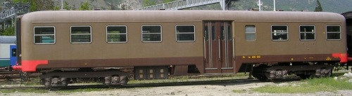 Le 640.022 a Bussoleno (esemplare senza le gonne) Foto © Stee636 da trenomania