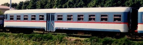 Ln 882.1518 accantonata a Piacenza nel 1996, Foto © Raffaele Bonaca da ipdt