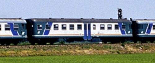 Ln.882 XMPR nella campagna pavese nel 2004, dettaglio da una foto © Franco Pepe da littorina.net
