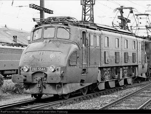 D2D 5544 Foto da www.railpictures.net - © Jean Marc Frybourg