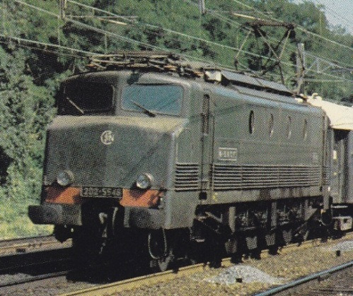 "SNCF 2D2 5546 ""Waterman"" da http://transpressnz.blogspot.it"