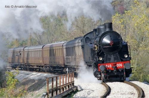 La 940.006 del parco storico. foto © Arnaldo Vescovo da http://www.trainsimhobby.net/