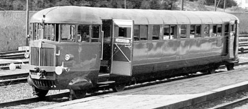 ALb 64 a Monselice nel 1962, Foto Mario Diotallevi da photorail.com