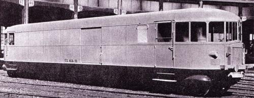 FIAT ALDb 103. Foto FIAT