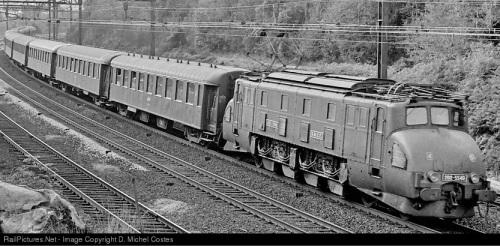 D2D 5540 Foto da www.railpictures.net - © D. Michel Costes