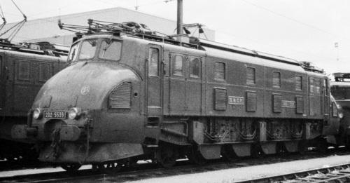 D2D 5539