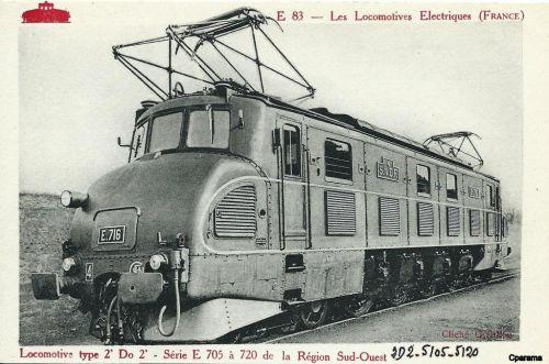 """La """"Femme Eincinte"""" in versione iniziale, in epoca pre-SNCF"""