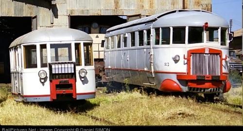 littorinella e littorina, Foto © Daniel Simon da railpictures.net