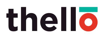 Logo thellō
