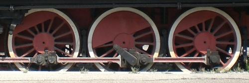 I tre assi posteriori accoppiati, dettaglio da una foto di bang79 su flickr