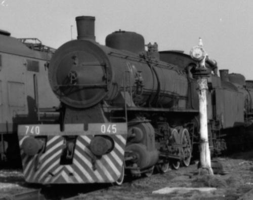 Vomere spartineve di una 740 (quello della 940 era identico). Foto da http://www.trainsimhobby.net/
