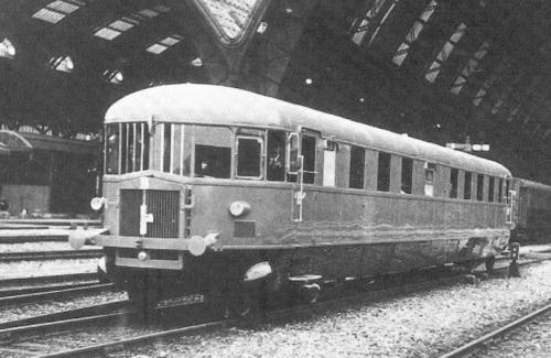 ALn 40 a Milano - da Le foto di Corrado su l forum www.ferrovie.it/