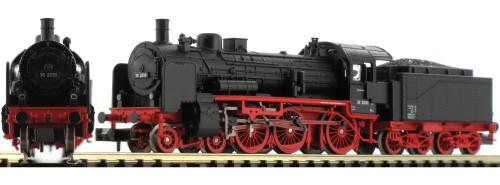 Minitrix 12420- BR 38 2099 delle DB (tender standard, parafumo Wagner, senza duomo di ingresso) - - foto da https://www.haertle.de