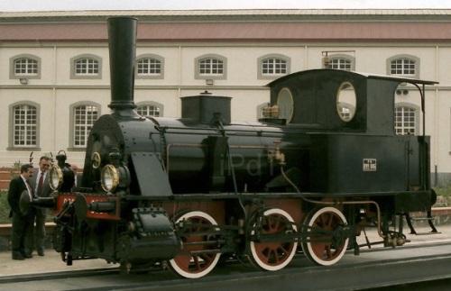FS 899.006 a Pietrarsa